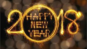 happy new year 2018. Perfect 2018 HAPPY NEW YEAR 2018  New Year Greetings Video Wishes To Share On  Whatsapp Facebook On Happy O