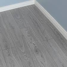 Image Builddirect Grey Laminate Flooring Laminate Wooden Flooring Grey Laminate Flooring Uk Timeless Oak 12mm Fast Delivery