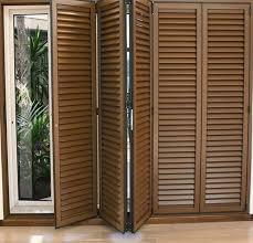 louvered bifold doors. Bi Fold Louvered Doors Wood Design Inspiration Bifold