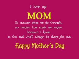 Beautiful Quotes On Mother With Images Best of Nice Quotes On Mother's Day HD Wallpapers Pulse