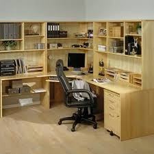 home office corner desk. Awesome Home Office Corner Desk With Small Decor Inspiration