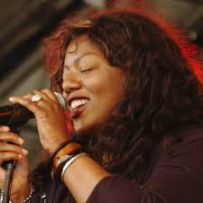 She gold-plated songs': Denise Johnson, the voice of Manchester's ...
