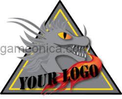 Gaming logos – Gameonica