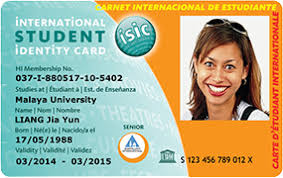 World Of Benefits Student Malaysia Isic A