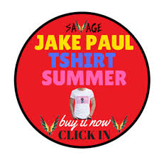 Clothing Jake Paul Savage – Ballons Supplier - Strap Camera - Cool ...