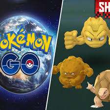 Pokemon GO Shiny Geodude NEWS: How to catch Shiny Geodude, Golem in  September Event - Daily Star