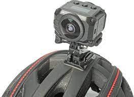 Rundum-Actioncam   c't