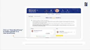 How To Do Local Transfers With Emirates Nbd Online Banking