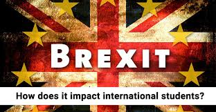 How could Brexit impact international students    Times Higher