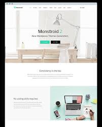 Small Picture WordPress Themes 2017s Best WordPress Templates TemplateMonster
