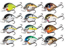Crankbait Color Chart A Simple Guide To Choosing Lure Colors For Bass Bass Pro Shops
