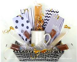 learn how to take one great gift basket idea and make diffe versions of it