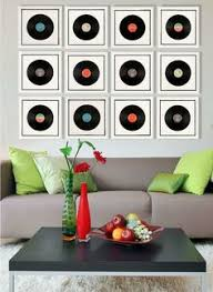 vinyl records framed on wall art vinyl records with 20 decorating tricks for your bedroom pinterest wall mount