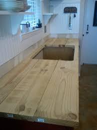 best wood for butcher block kitchen countertops diy how to throughout diy wood kitchen countertops