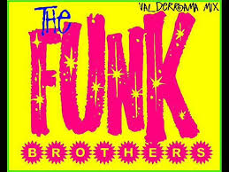 The Funk Brothers - Bernadette - YouTube
