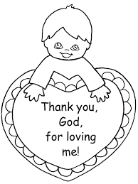 Small Picture Bible Coloring Pages Great God Is Love Coloring Pages Coloring