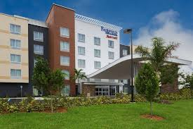 fairfield inn suites fort lauderdale pembroke pines 99 1 2 9 s hotel reviews fl tripadvisor