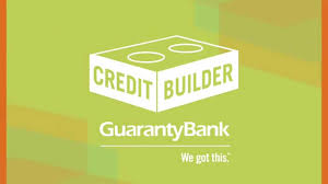 low credit but need a loan credit builder can help guaranty bank