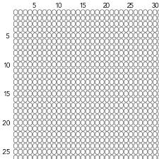 Beading Graph Paper Zlatan Fontanacountryinn Com