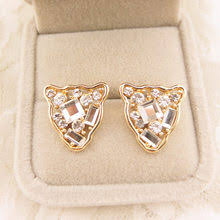 Compare Prices on Leopard Stud- Online Shopping/Buy Low Price ...