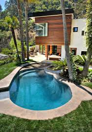 Backyard Design With Pool Simple Design Ideas