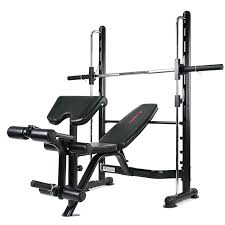 Everlast Weight Bench With 36kg Vinyl Barbell Set  LittlewoodscomEverlast Bench Press