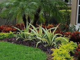 south florida landscaping design