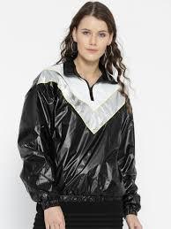 11510294288266 forever 21 women black colourblocked lightweight tailored jacket 9521510294288085 1 forever 21 women black