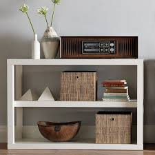 style west elm parsons. Also, I Would Appreciate Suggestions For Another Bookshelf/media Storage That Has A Similar Style And Dimension Price? Thank You In Advance! West Elm Parsons