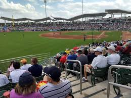 Jetblue Park Interactive Seating Chart