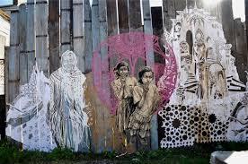 brooklyn street art swoon dithyrambalina night new orleans