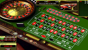 Play roulette online for free or real money. Understanding A Roulette Game Online And Real World