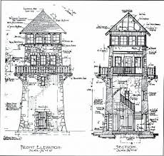 fire tower house plans incredible fire tower house plans design lookout fanciful with medium image