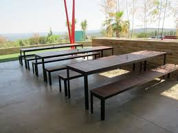 Hand Crafted Custom Outdoor Furniture P Terry s Austin Tx by