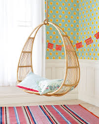 hanging chairs for girls bedrooms. Wonderful Chairs Wicker Hanging Chairs For Bedrooms Photo  1 To Hanging Chairs For Girls Bedrooms E