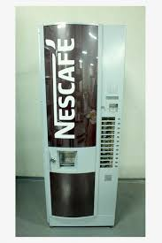 Vending Machine Specs Amazing Zanussi Spazio Publico Refurbished Vending Machine