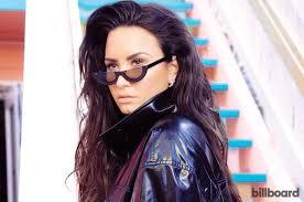 Demi Lovato Billboard Chart Demi Lovato Rises Monsta X Re Enters Social 50 Chart