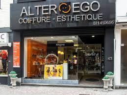 Alter Ego Salon De Coiffure Desthétique à Charleroi