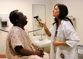 file us navy n ov nurse practitioner tiffany holm  file us navy 110307 n ov243 081 nurse practitioner tiffany holm performs
