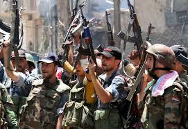 Resultado de imagen para fotos guerra siria