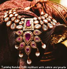 Gold Polki Necklace Designs All You Wanted To Know About Kundan Polki And Jadau Jewelry