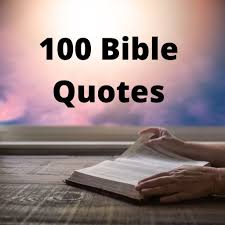 Bible verses inspire thousands to improve their lives through prayer and good deeds but for those who lack faith such verses are viewed as hypocrisy. 100 Bible Quotes Inspirational Bible Quotes And Scripture