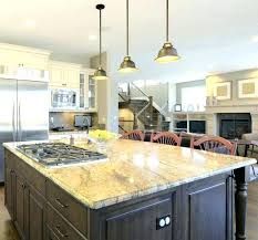 hanging pendant lights kitchen height of pendant lights over island kitchen and dining room chandelier to