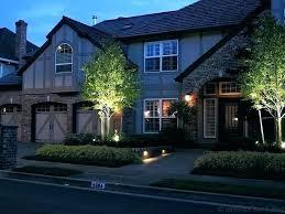 low voltage led landscape lights kit low voltage outdoor led lighting large size of light landscape