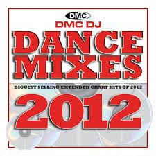 Dj Only Dance Mixes 2012 Dance Music Cd