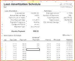 Amortization Calculator Excel Download In Loan Ule Car
