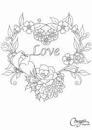 Kleurplaat Moederdag Elegant Valentijnsdag Kleurplaten Nieuw