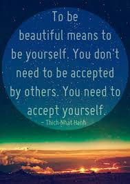 Self Acceptance Quotes Amazing 48 Best Images About Quotes On Pinterest Zen Quotes Meditation 48
