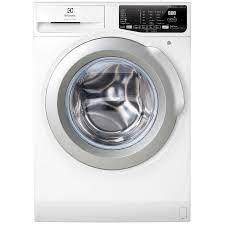 Máy giặt cửa trước Electrolux 8kg UltimateCare 500 - Bạc – App Số 1
