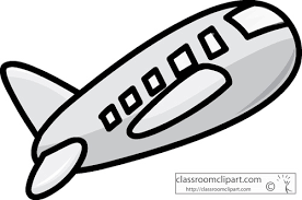 Airplane Clipart No Background Airplane Clipart No Background Panda Free Images Clipart Free Clipart